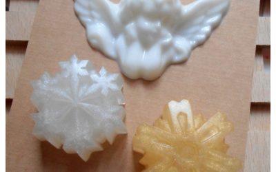 Zimowe warsztaty mydlarskie – Domowe SPA