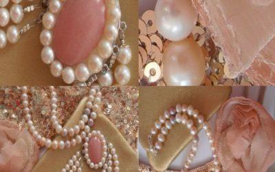 Tworzymy biżuterię…